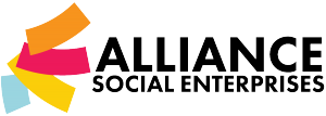 Alliance Social Enterprises Logo