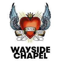 ASVB User - Wayside Chapel