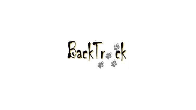 Grant Recipient - BackTrack