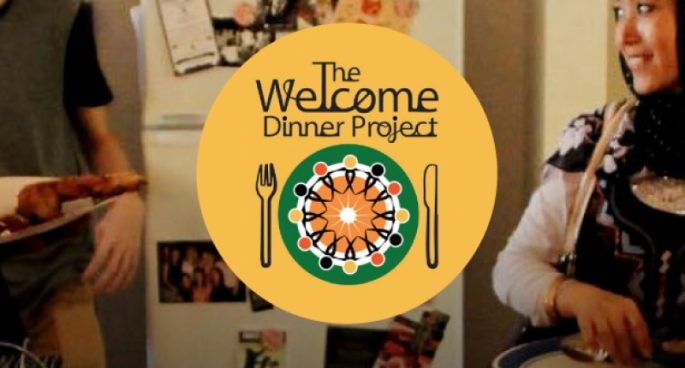 Grant Recipient: Welcome Dinner Project
