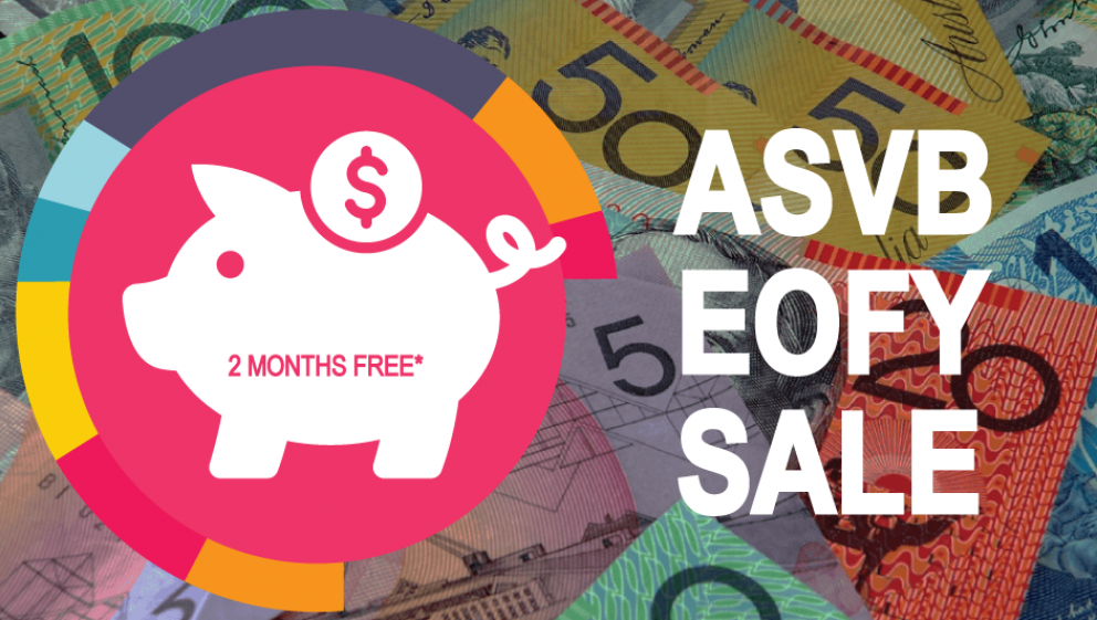 EOFY Offer 2 Months Savings Logo