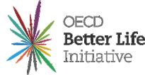 OECD Better Life Initiative Logo