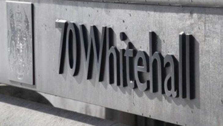 70Whitehall sign